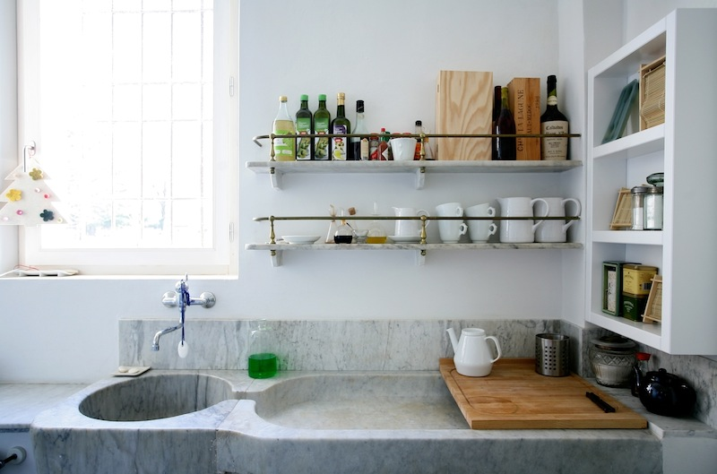10 Things Nobody Tells You About Marble Countertops