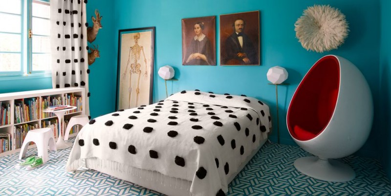 15 Creative Bedroom Decorating Ideas for Girls
