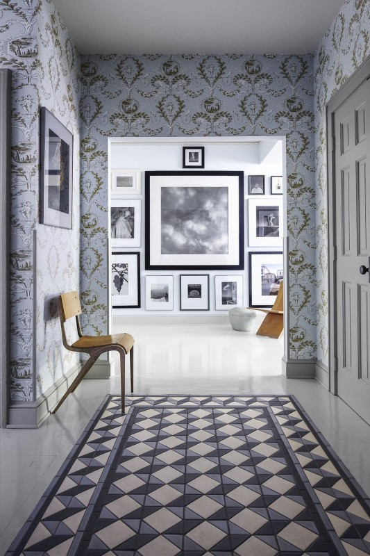 15 Entryways That Are Full of Decor Inspiration - Home