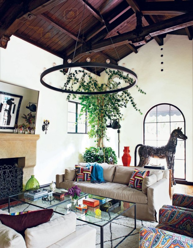 7 Ingredients For A Hollywood Chic Home