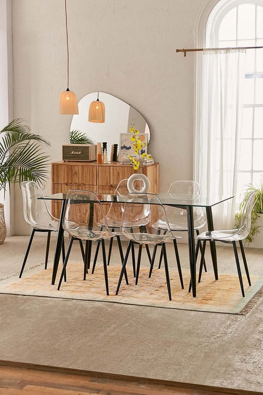 Claudia Dining Set by Urban Outfitters
