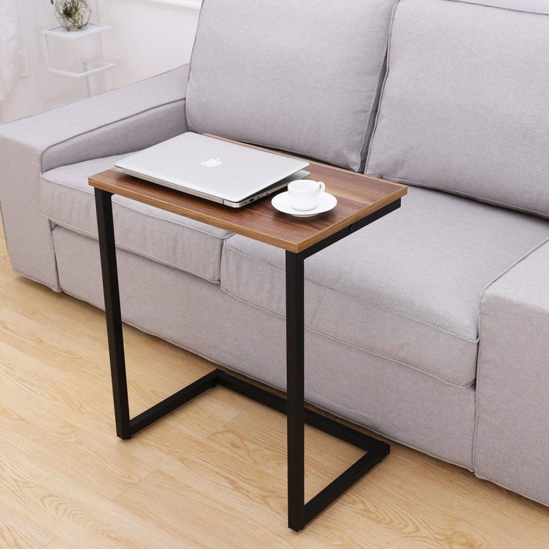 Tremendous Homemaxs Sofa Side End Table C Table Multiple Stand 26 Inch Ncnpc Chair Design For Home Ncnpcorg