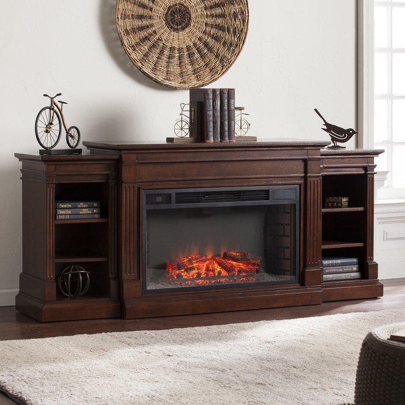 Raffin Reeder Electric Fireplace