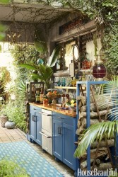 14 Incredible Outdoor Kitchen Ideas