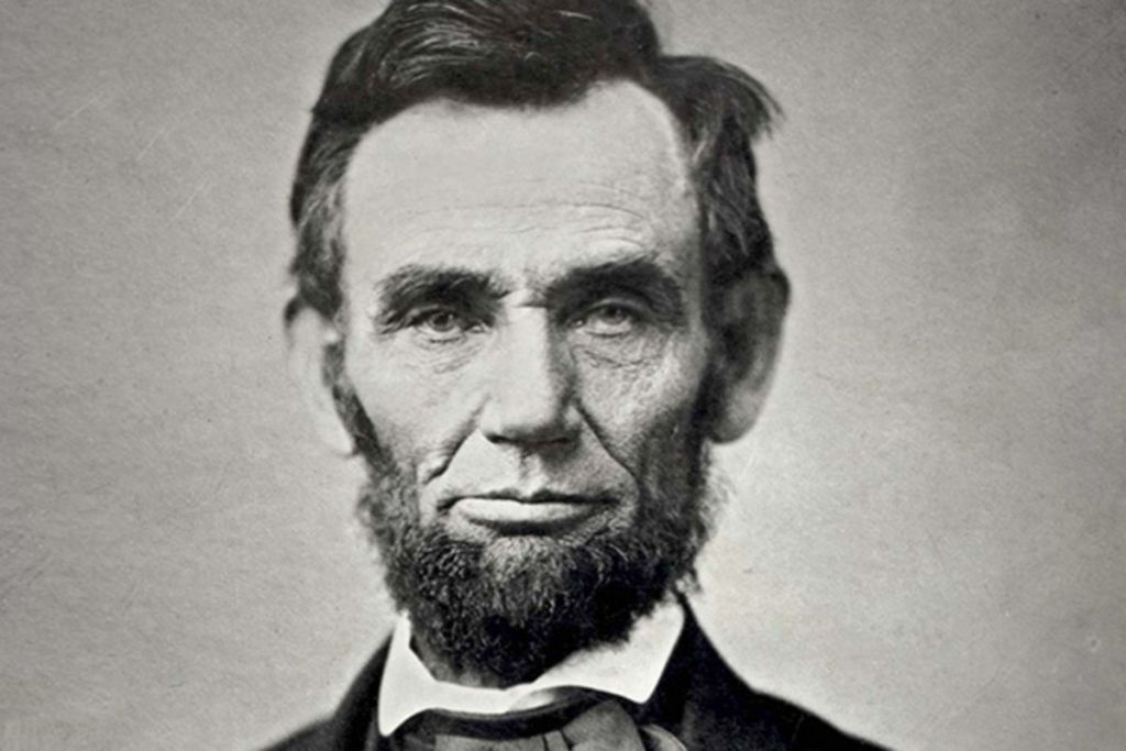 Who Is Abraham Lincoln?