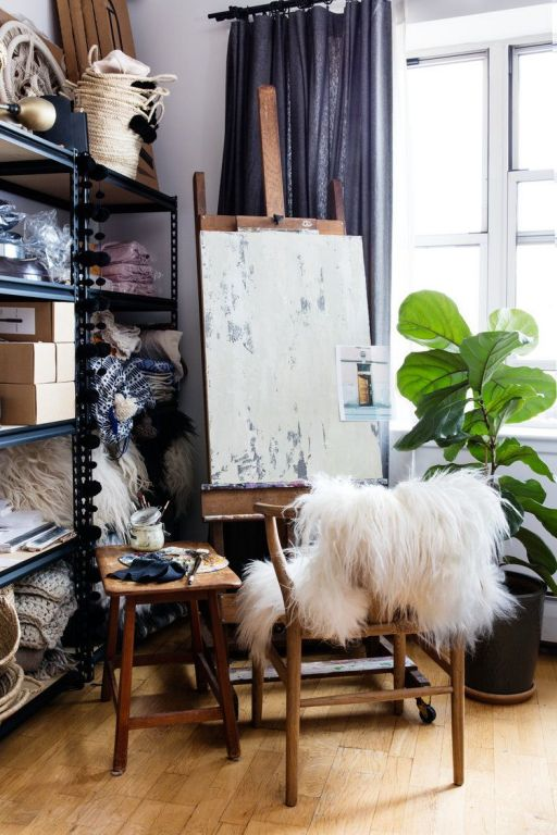 14 Craft Room Ideas That Will Inspire You