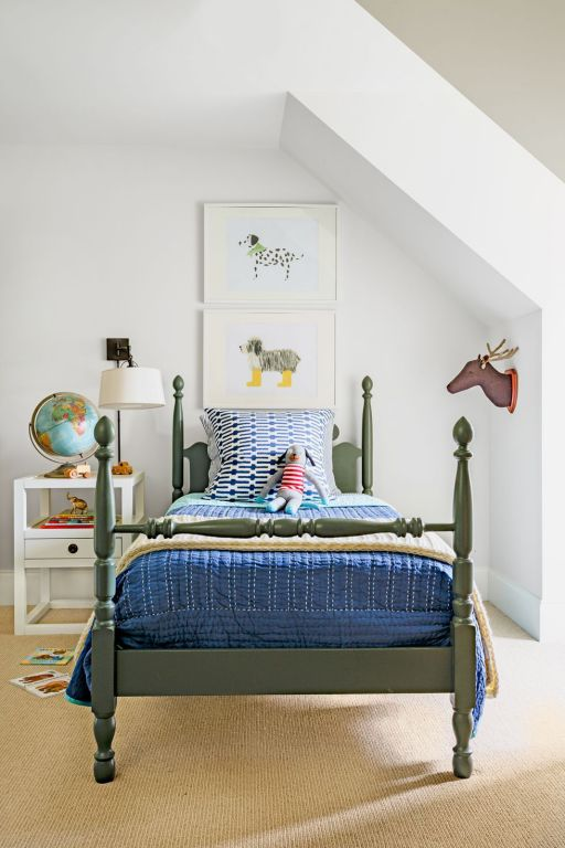 20 Elevated Kids' Room Decorating Ideas